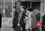 Image of military police United States USA, 1944, second 7 stock footage video 65675070365