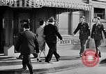 Image of military police United States USA, 1944, second 3 stock footage video 65675070366