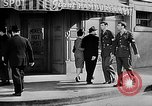 Image of military police United States USA, 1944, second 4 stock footage video 65675070366