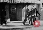 Image of military police United States USA, 1944, second 5 stock footage video 65675070366