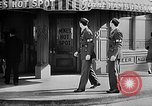 Image of military police United States USA, 1944, second 6 stock footage video 65675070366