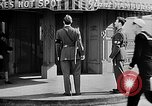 Image of military police United States USA, 1944, second 8 stock footage video 65675070366