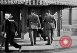 Image of military police United States USA, 1944, second 10 stock footage video 65675070366