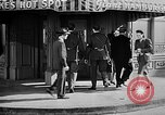 Image of military police United States USA, 1944, second 11 stock footage video 65675070366