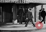 Image of military police United States USA, 1944, second 12 stock footage video 65675070366