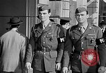 Image of military police MP roles and dutes United States USA, 1944, second 6 stock footage video 65675070367