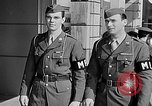 Image of military police MP roles and dutes United States USA, 1944, second 7 stock footage video 65675070367
