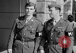 Image of military police MP roles and dutes United States USA, 1944, second 8 stock footage video 65675070367