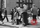 Image of military police MP roles and dutes United States USA, 1944, second 9 stock footage video 65675070367