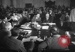 Image of Senate investigation Washington DC USA, 1947, second 8 stock footage video 65675070368