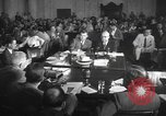 Image of Senate investigation Washington DC USA, 1947, second 10 stock footage video 65675070368
