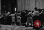 Image of Senate investigation Washington DC USA, 1947, second 9 stock footage video 65675070370