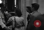 Image of Senate investigation Washington DC USA, 1947, second 11 stock footage video 65675070370