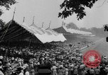 Image of harness racing Goshen New York USA, 1947, second 7 stock footage video 65675070371