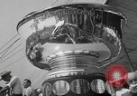 Image of harness racing Goshen New York USA, 1947, second 11 stock footage video 65675070371
