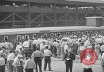 Image of harness racing Goshen New York USA, 1947, second 12 stock footage video 65675070371