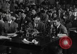 Image of Senate investigation Washington DC USA, 1947, second 7 stock footage video 65675070373