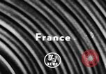 Image of Princess Helene of France France, 1957, second 2 stock footage video 65675070382