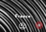Image of Princess Helene of France France, 1957, second 3 stock footage video 65675070382