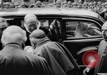 Image of Pope Pius XII Rome Italy, 1957, second 5 stock footage video 65675070383