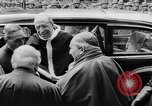Image of Pope Pius XII Rome Italy, 1957, second 7 stock footage video 65675070383