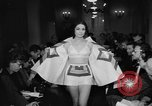 Image of fashion show Rome Italy, 1957, second 6 stock footage video 65675070385