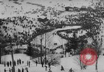 Image of skiing championship Kitzbuhel Austria, 1957, second 6 stock footage video 65675070386