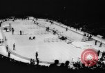 Image of Knights Of Columbus Games New York City USA, 1957, second 6 stock footage video 65675070393