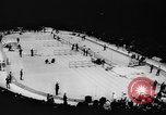 Image of Knights Of Columbus Games New York City USA, 1957, second 7 stock footage video 65675070393