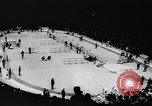 Image of Knights Of Columbus Games New York City USA, 1957, second 10 stock footage video 65675070393
