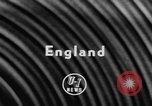 Image of Prince Charles United Kingdom, 1957, second 6 stock footage video 65675070396