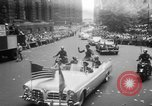 Image of Althea Gibson New York United States USA, 1957, second 6 stock footage video 65675070399
