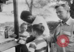 Image of Thomas Jackson New Jersey United States USA, 1957, second 3 stock footage video 65675070400