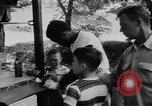 Image of Thomas Jackson New Jersey United States USA, 1957, second 4 stock footage video 65675070400