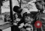 Image of Thomas Jackson New Jersey United States USA, 1957, second 5 stock footage video 65675070400