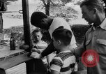 Image of Thomas Jackson New Jersey United States USA, 1957, second 6 stock footage video 65675070400