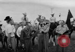 Image of Reno Rodeo Nevada United States USA, 1957, second 10 stock footage video 65675070401