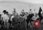 Image of Reno Rodeo Nevada United States USA, 1957, second 11 stock footage video 65675070401