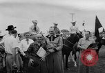 Image of Reno Rodeo Nevada United States USA, 1957, second 12 stock footage video 65675070401