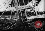 Image of history of aviation France, 1908, second 9 stock footage video 65675070414