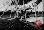 Image of history of aviation France, 1908, second 12 stock footage video 65675070414