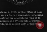 Image of history of aviation France, 1930, second 1 stock footage video 65675070415