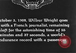 Image of history of aviation France, 1930, second 6 stock footage video 65675070415