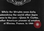 Image of history of aviation France, 1930, second 11 stock footage video 65675070416
