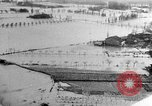 Image of floods France, 1952, second 7 stock footage video 65675070423