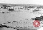Image of floods France, 1952, second 8 stock footage video 65675070423