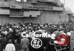 Image of Boy Scouts of America 42nd Anniversary San Francisco California USA, 1952, second 2 stock footage video 65675070424
