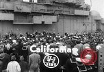 Image of Boy Scouts of America 42nd Anniversary San Francisco California USA, 1952, second 3 stock footage video 65675070424