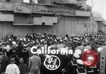 Image of Boy Scouts of America 42nd Anniversary San Francisco California USA, 1952, second 4 stock footage video 65675070424