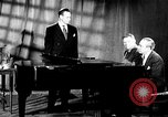 Image of Rodgers and Hammerstein United States USA, 1952, second 9 stock footage video 65675070427